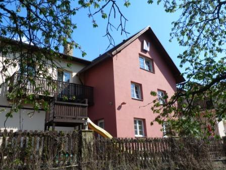Appartementencomplex Malá Skála